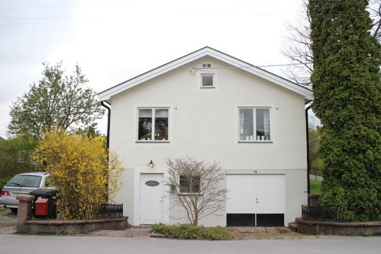 Fasadputs-Stockholm-Älvsjö